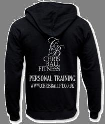 personal trainer hood top