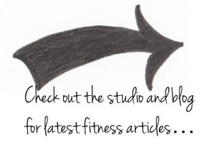 check out the personal trainer studio and blog